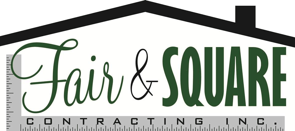 Fair and Square logo