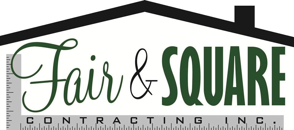 Fair and Square logo