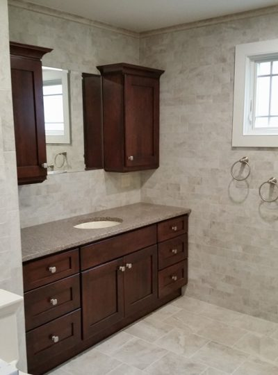 Remodeled Home Kitchens and Baths