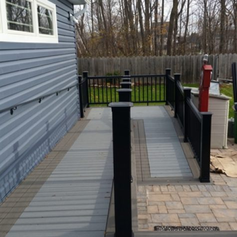 Decks and Patios on Long Island