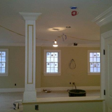 Custom Millwork on Long Island