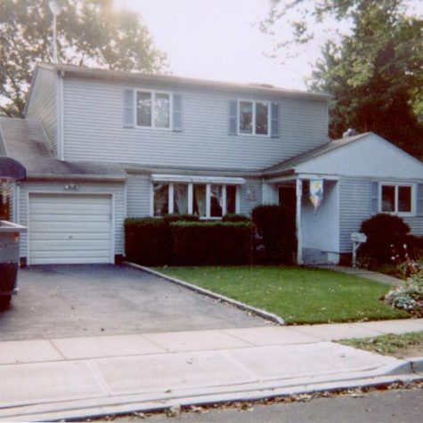 Farmingdale before
