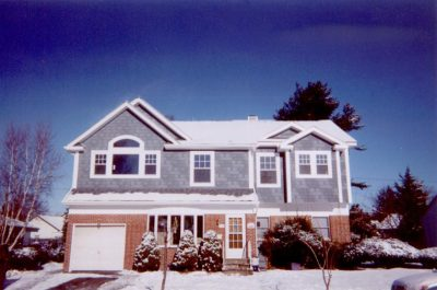 Dormer Installation on Long Island