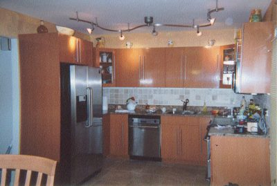 Kitchen Remodel on Long Island