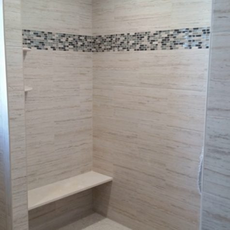 Bathroom Remodel in Seaford