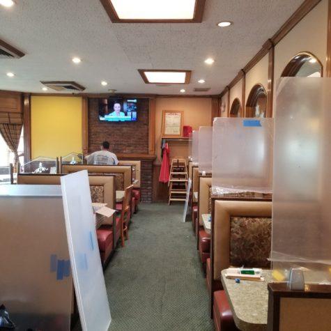 diner-booths